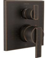 Delta Faucet T24967-RB, Venetian Bronze Ara Angular Modern Monitor 14 Se... - $999.99
