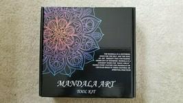 35Pcs Mandala Pen Dotting Rock Dot Nail Art Paint Stencil Painting Tools... - $20.00