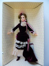 Victoria Lady Barbie The Great Era Collection Volume Eight Collector's E... - $24.74