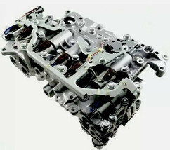 U660E Valve body 6-Speed For TOYOTA LEXUS ES350 CAMRY 06-11 HIGHLANDER RAV4 - $395.01