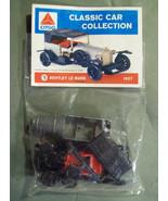 VINTAGE NIP CITGO CLASSIC CAR COLLECTION MODEL - 1927 BENTLEY LE MANS #5 - $4.99