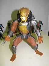 Kenner Warrior Predator Action Figure 1995 loose  - $37.99