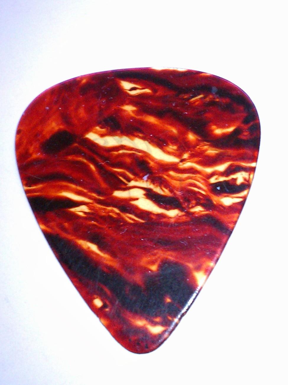 Celluloid Guitar Picks : vintage fender guitar pick celluloid triangle picks picks ~ Hamham.info Haus und Dekorationen