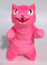 Max Toy Pink Negora w/ Blue Nose image 3