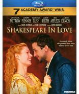 Shakespeare In Love [Blu-ray] - $4.95