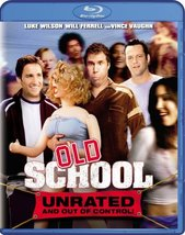 Old School (Blu-ray Disc, 2008)
