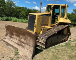 2003 CAT D6N XL For Sale In Indianola, Iowa 50125 image 3