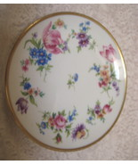 Vintage Thomas Ivory Bavaria plate Germany - $9.99