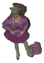 McDonalds Barbie Figure # 34  Mattel Toy Vintage  - $5.89