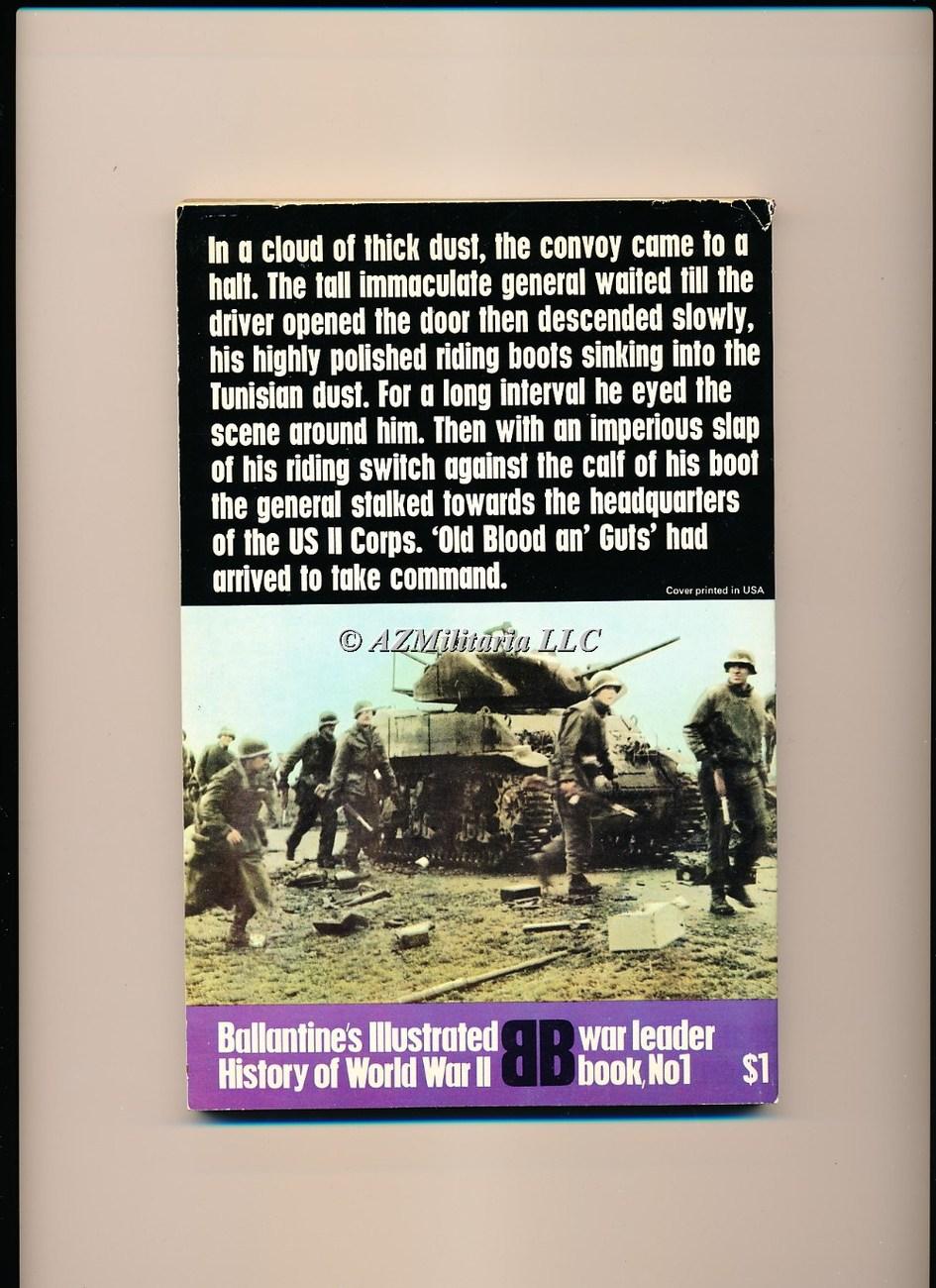 Patton (War Leader Book No 1)