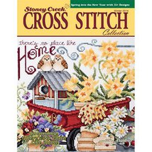 Winter 2014 Annual Christmas Issue Stoney Creek... - $8.50