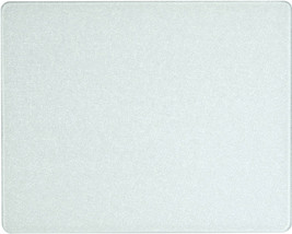 Vance 12 X 10 inch White Surface Saver Tempered Glass Cutting Board, 812... - $25.00