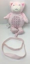 Carter's Out & About Toddler Plush Safety Harness - Cat - Pink - $24.70
