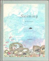 Swimmy, A Children's Choice Book Club Edition - $10.35