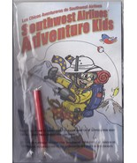 SOUTHWEST AIRLINES Adventure Kids Pack in English & Spanish - $7.95