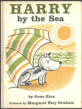 Harry By the Sea, A Weekly Reader Book Club Edition - $10.35
