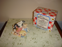 Mary's Moo Moos Cookies Are For Sharing - $13.99