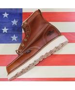 """Thorogood Womens 6"""" American Heritage Wedge Soft-Toe Work Boot 514-4200 ... - $144.44"""