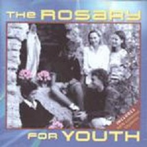 The Rosary for Youth CD with Luminous Mysteries by Various