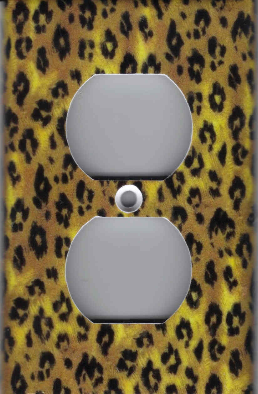 Leopard skin  2 outlet