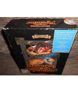 Raymond Feist Betrayal at Krondor DOS CD - $10.00