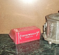 Emporio Armani White Red Him Edt 50 Ml 1.7 Oz Bnib Discontinued Authentic V Rare - $84.14