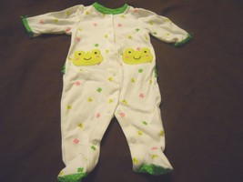 St Patty's Day Suit Cater's Baby Toddler Girls  - $11.98