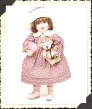 """Boyds Yesterdays Child """"Erica w/Ferris..Carnival Fun""""- #4809-12"""" Doll -NIB-2000 - $39.99"""