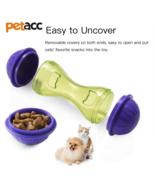 Pet Dogs Cats Fun Bowl Toy Feeder Dog Feeding Pets Dog Tumbler Leakage F... - $6.95