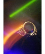 Illuminati's Gold 11,000 Spirit Ring * Wealth Charisma Djinn + Kat3 Amanda Ms. P - $25,000.00