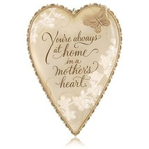 Hallmark QHX1097 A Mother's Heart Keepsake Ornament - $16.99