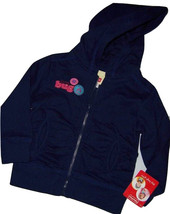 Fashion Gift Fisher Price Baby Clothes18M Infant Girl Hoodie Sweat Shirt Top New - $18.04