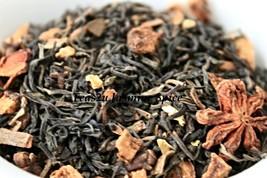 Teas2u Jasmine Spice Loose Leaf Tea Blend (16 oz,/454 grams) - $37.95