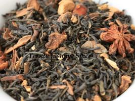 Teas2u Jasmine Spice Loose Leaf Tea Blend (8 oz,/227 grams) - $19.95
