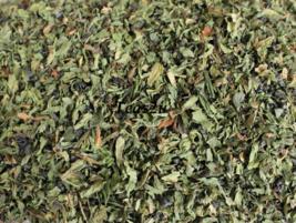 Teas2u 'Saharan Mint' Herbal/Green Loose Leaf Tea Blend - 16 oz./454 grams - $28.50