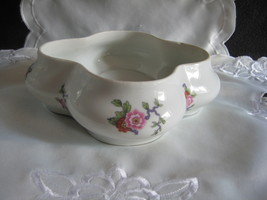 limoges france bowl / planter - $20.00