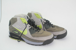 Nike 316339-071 Air Max 90 Boot US Size 11-1/2 Sneakers Stealth Volt Fli... - $40.58