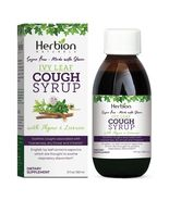 Herbion Naturals Ivy Leaf Cough Syrup with Thyme 5 fl oz - $11.99
