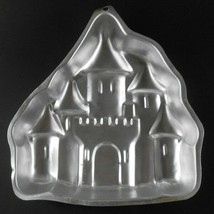 Wilton 1998 Castle Cake Pan 2105-2031 Princess Party  - $9.89