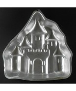 Wilton 1998 Castle Cake Pan 2105-2031 Princess Party  - $9.89