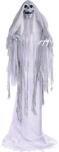 Animated Life Size Rising Angel of Death Halloween Prop Decoration - €262,77 EUR