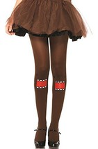 LA7917 Domo Tights [Apparel] - $11.88