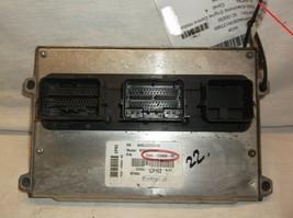 06-07 FORD FUSION/MILAN/ 2.5L/ M/T/  ENGINE CONTROL MODULE/COMPUTER..ECU... - $75.74