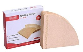 Set of 2 Tea/Espresso /Coffee Accessories Coffee Filter Paper - V01 - $17.79
