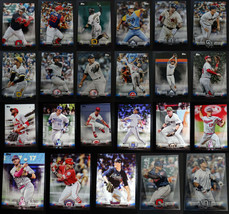2018 Topps Series 1, 2 Salute Baseball Cards You Pick From List - $0.99+