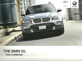 2010 BMW X5 sales brochure catalog US 10 xDrive 30i 35d 48i - $8.00