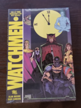 Watchmen Hardcover Graphic Novel - $20.00