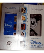 Disney Treasures Collectable Cards - $11.95