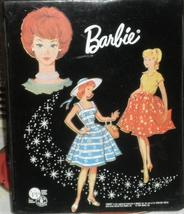 Vintage Barbie Doll Case - $41.95