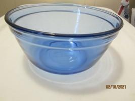 Blue Anchor Mixing Bowl 1.5 Qt. Ovenware  - $32.67